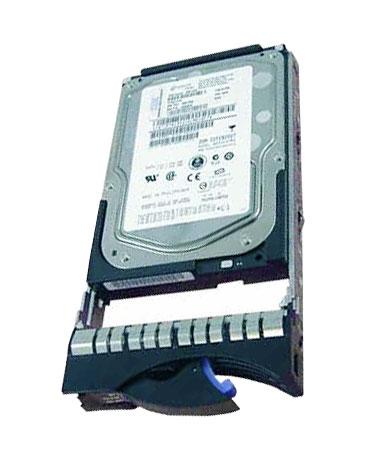 17R6166 Ibm 146Gb 10000Rpm Ultra-320 Hard Drive With Tray