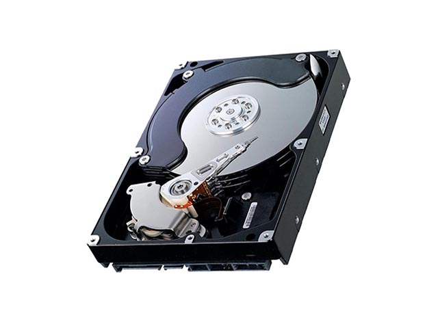 Internal Hard Drive Seagate 9CC132-302 160GB
