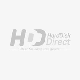 A12921218 - Dell 2GB Kit (2 X 1GB) DDR2-667MHz PC2-5300 ECC Fully Buffered CL5 240-Pin DIMM Dual Rank Memory